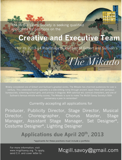 Creative Team posterfinal