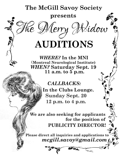 merry widow audition poster4